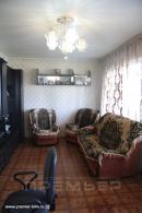Продается 3-х комнатная квартира с мебелью и техникой.