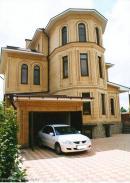 Продается 3-х этажное домовладение в живописном уголке Пятигорска