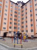 Продается 2-х комнатная новостройка в Пятигорске